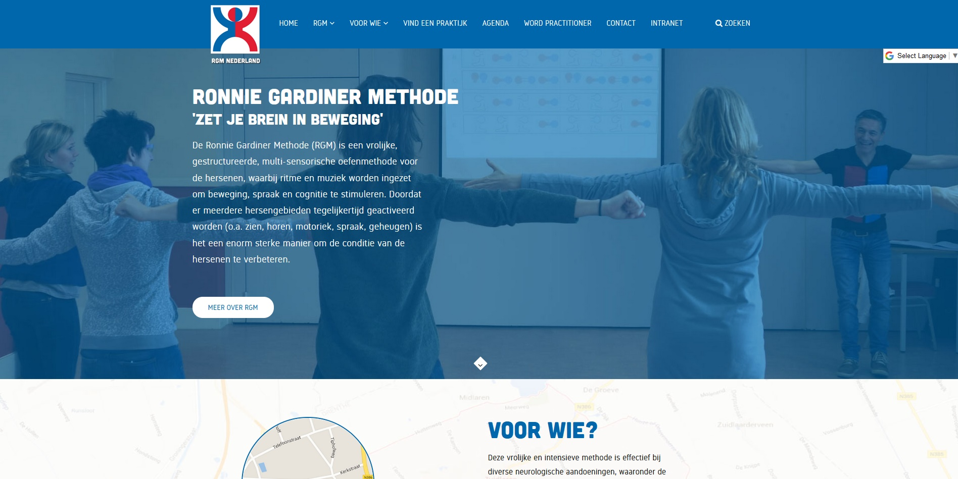 RGM Nederland